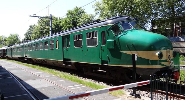 Utrecht Maliebaan, Mat'54 386