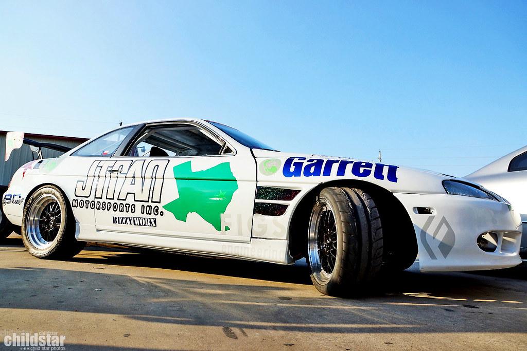 Lexus Sc400 Drift Car Jtran Motorsports Kerry Smith Flickr