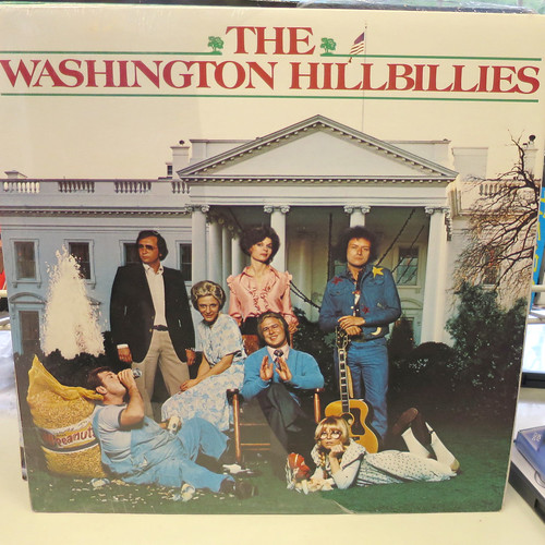 the washington hillbillies