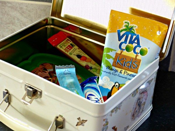 Vita Coco Kids Lunchbox drink