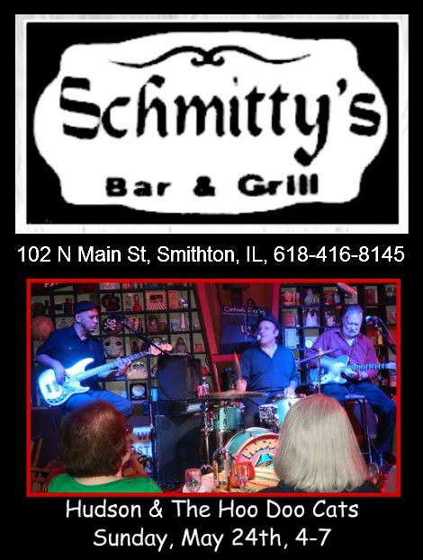 Schmitty's Bar & Grill 5-24-15