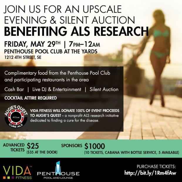 Penthouse ALS Invite