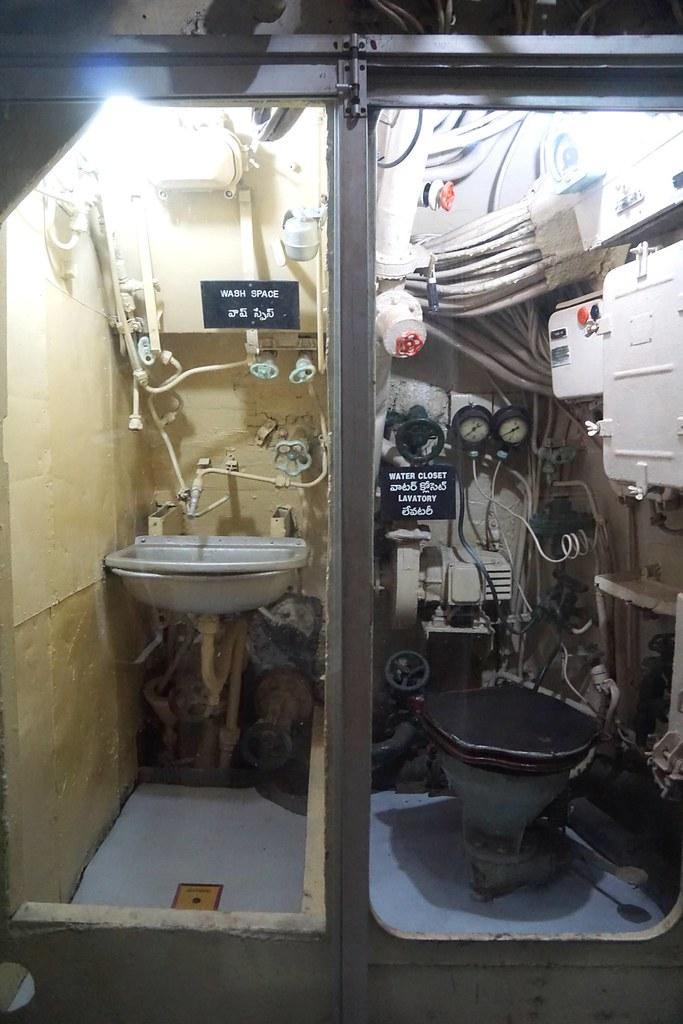 Kursura submarine museum - vizag - visit-023