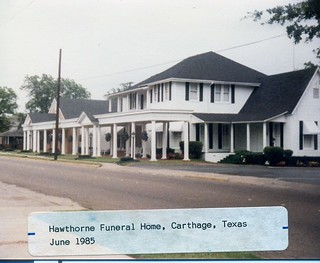 Carthage Mo Funeral Homes