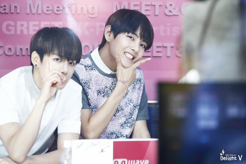 mnet meet and greet bts jin