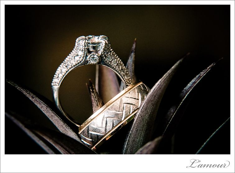 Hawaiian wedding rings sets via wedding ideas site ift for Hawaiian wedding ring sets