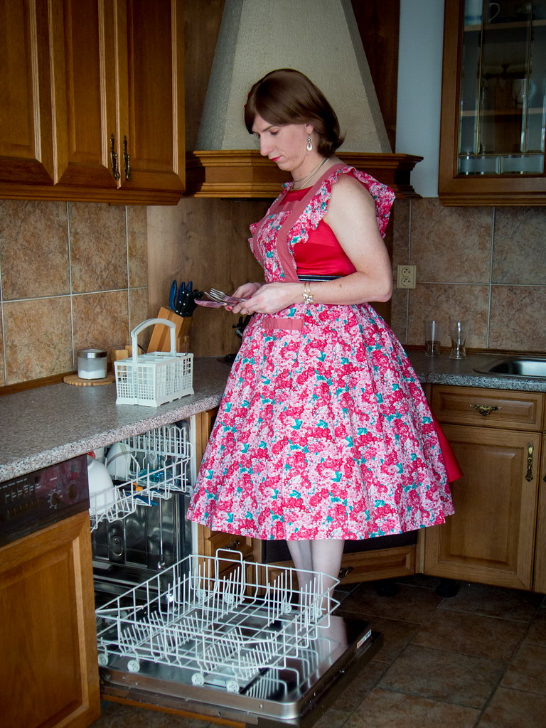 Housewife Petra Flickr