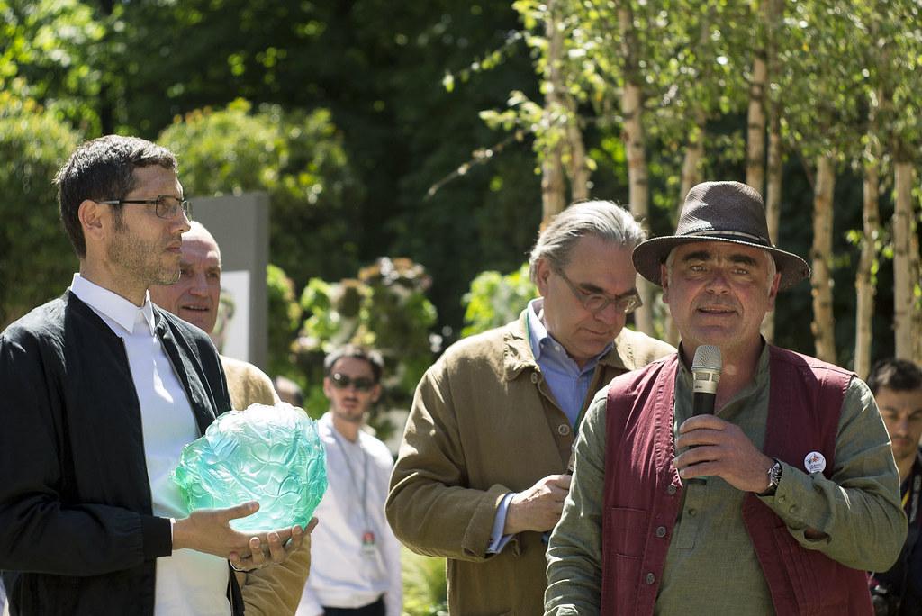 Pierre alexandre risser du bureau d 39 tudes horticulture flickr - Pierre alexandre risser ...