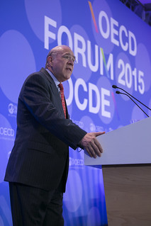 OECD FORUM OPENING SESSION – INVESTING IN THE FUTURE: PEOPLE, PLANET, PROSPERITY
