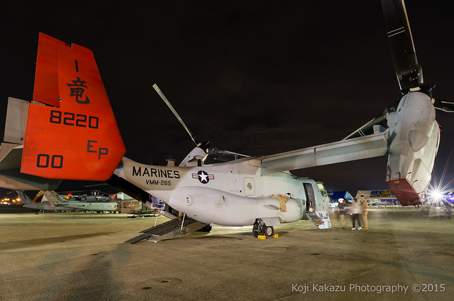 Futenma Flightline Fair 2014-25