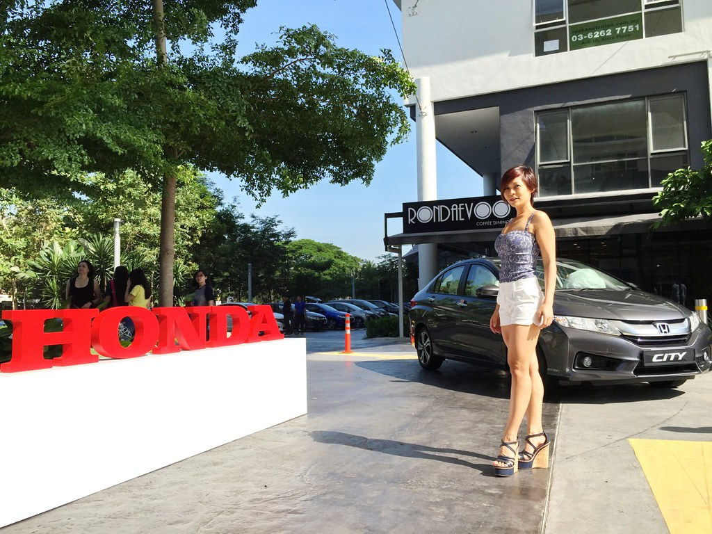 Honda City drive - Rebecca saw review-004