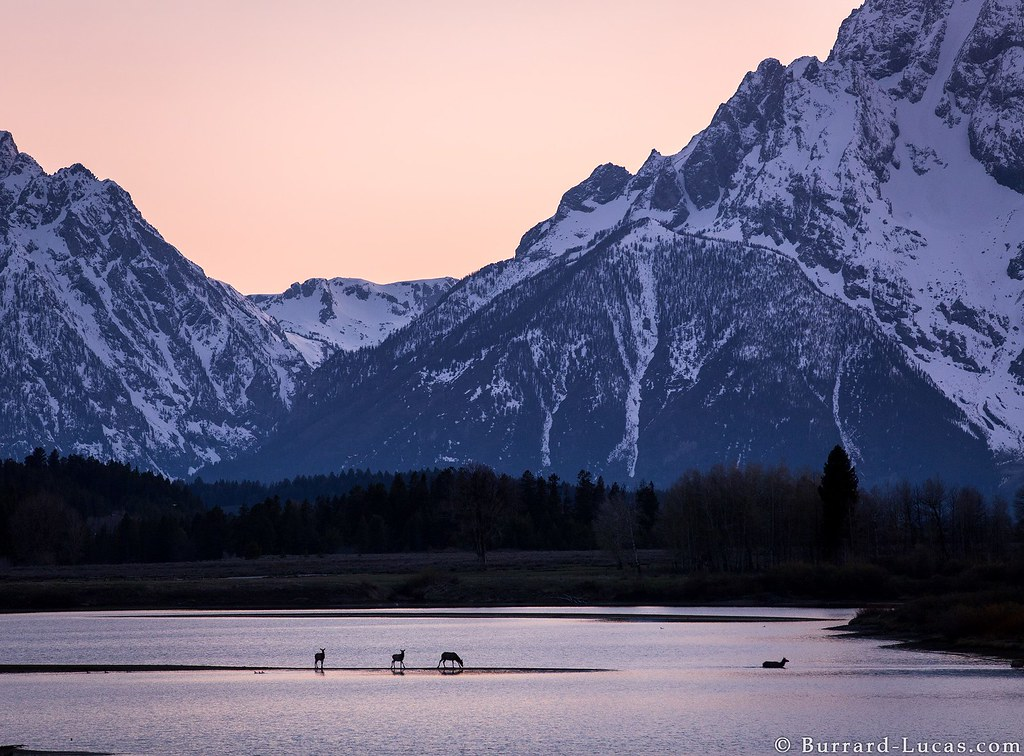 Grand Teton National Park, USA