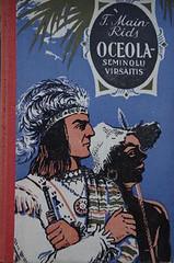 Oceola seminolu virsaitis