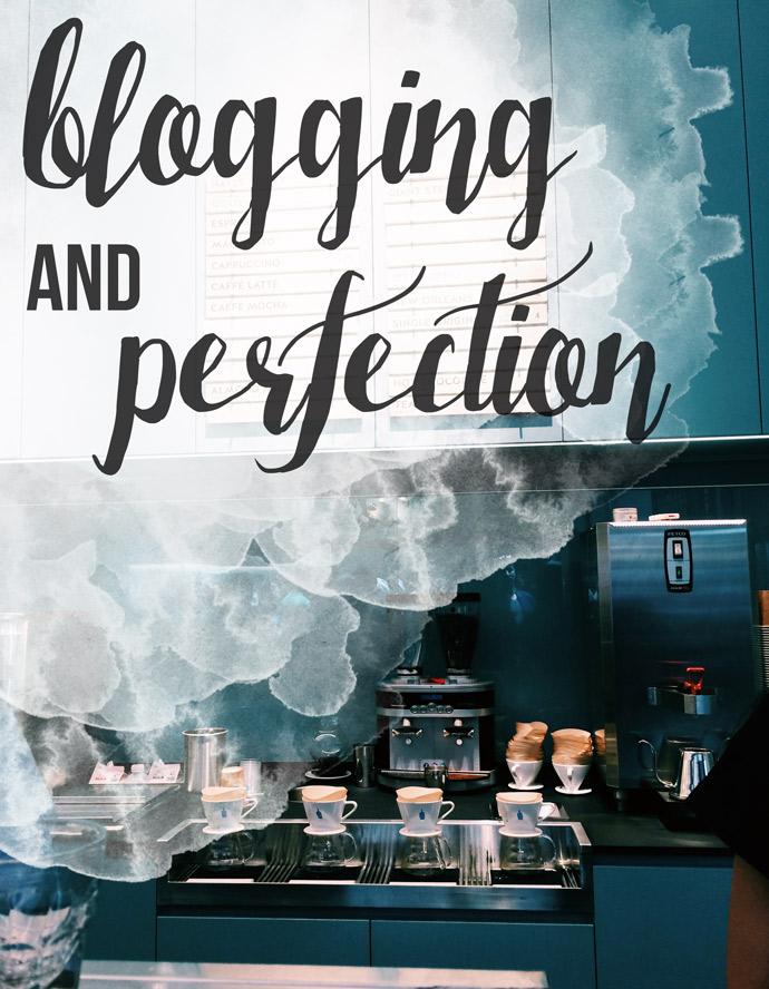 life, blogging, comparison, perfection, blogging world