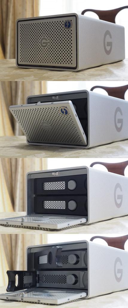 G-RAID 2015