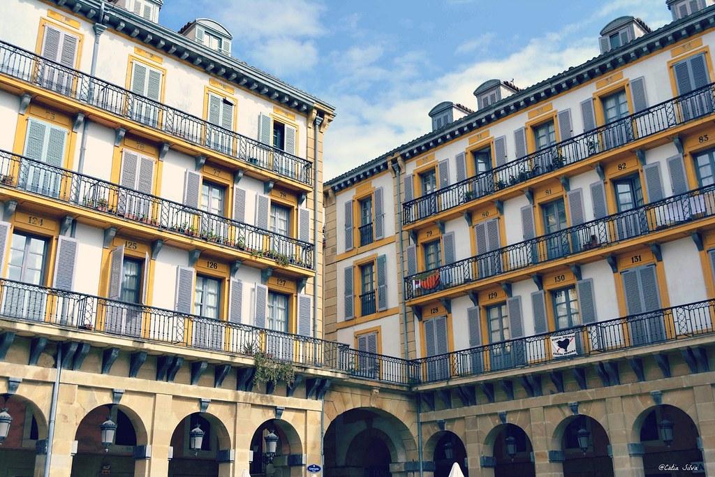 Donostia - San Sebastián (3)
