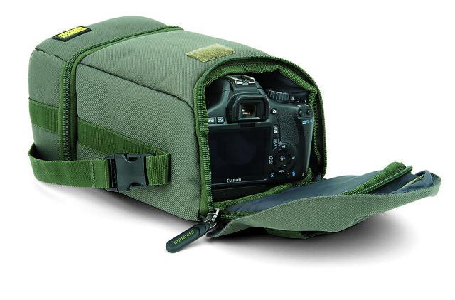 SHOL27 - SLR Camera Holster