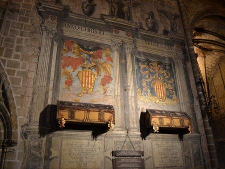 Catedrala din Barcelona 4