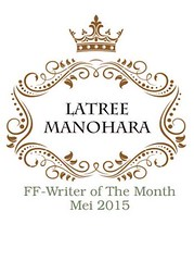 MFF Writer of the month