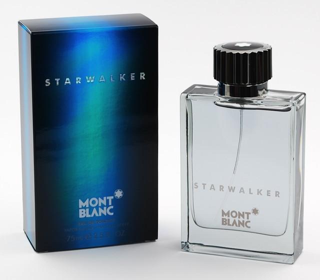 Mont Blanc Starwalker Cologne