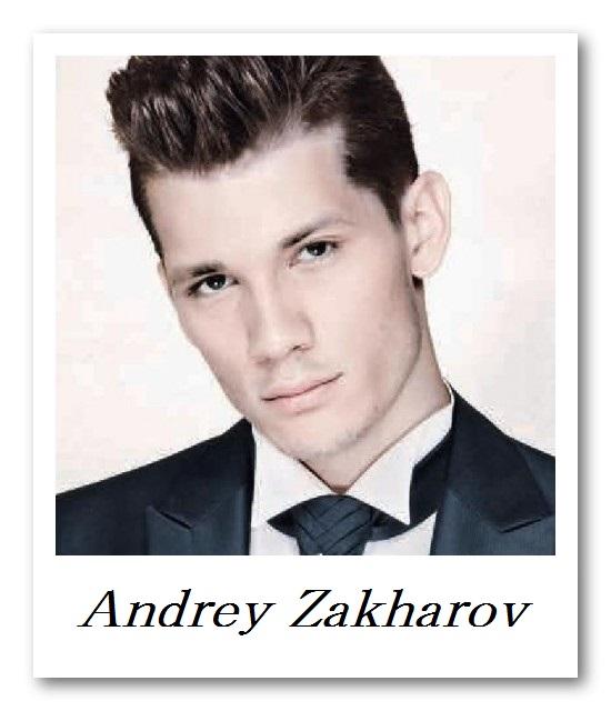 BRAVO_Andrey Zakharov(Carlo Pignatelli Cerimonia SS13)
