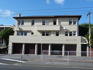 Zena Court, Wellington