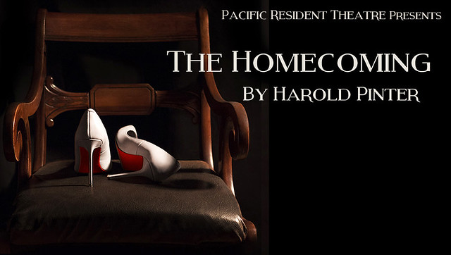 theme of power in harold pinter s the homecoming Harold pinter's the homecoming light of literary theories that bring out the theme of political and power in the plays of harold pinter.