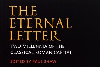 A Roman legacy