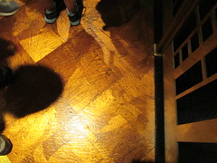 Empire State Building's Floor