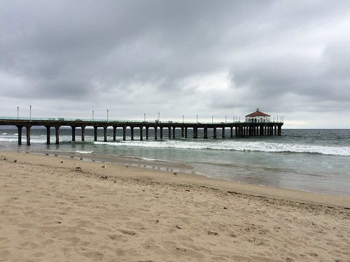 Cali Day 6 Disney Manhattan Beach U2 029