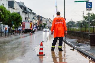 Unwetter Rüdesheim 12.06.15