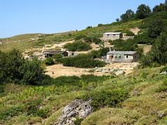 Les bergeries de Chiralbedda