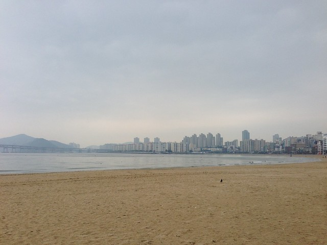 Busan city views