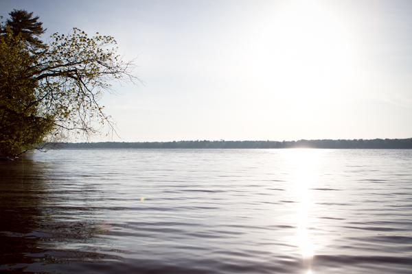 @ Balsam Lake