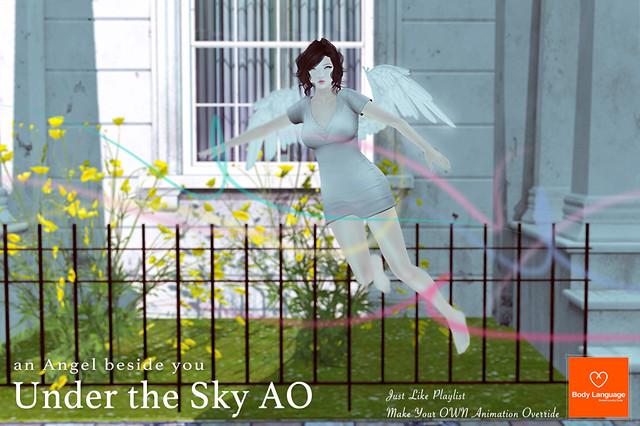 Under the Sky AO @ TFC