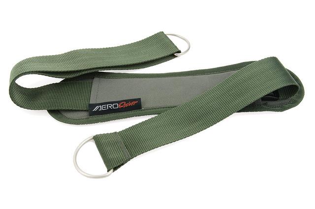 SHOL44 Carp Luggage Aero Quiver Strap