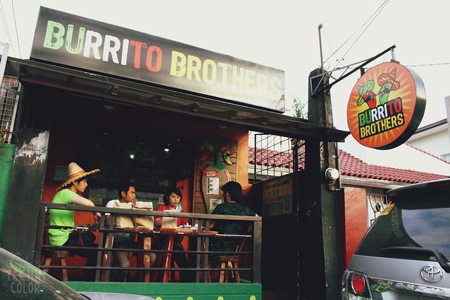Burrito Brothers