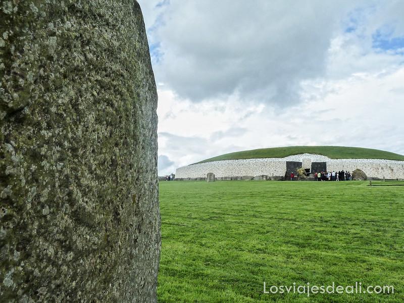 yacimiento de Newgrange