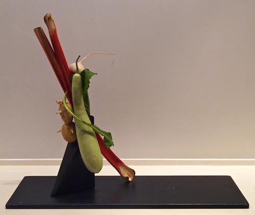 the nordic lotus ikebana blog veggie revolt. Black Bedroom Furniture Sets. Home Design Ideas