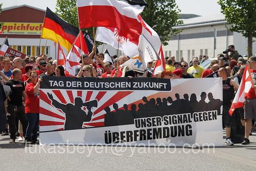 Tag der deutschen Zukunft in Neuruppin