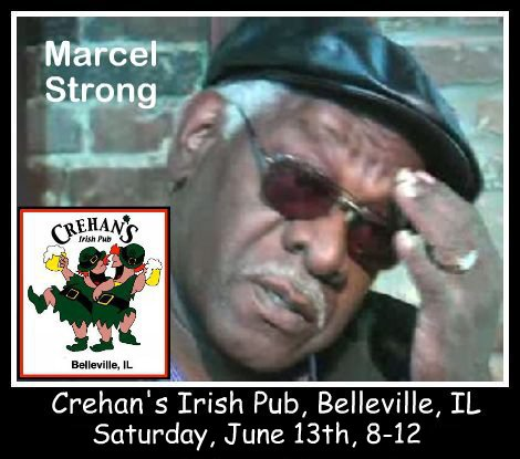 Marcel Strong 6-13-15