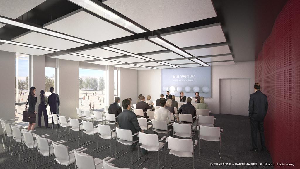 salle de commission 13 salles de commission de 20 150 pl cit des congr s valenciennes. Black Bedroom Furniture Sets. Home Design Ideas