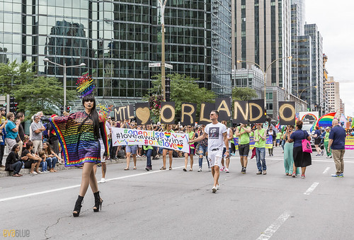 Orlando Pride Parade 2016 - 04 | by Eva Blue