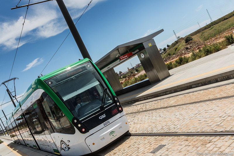 Visita al Metro de Málaga-21