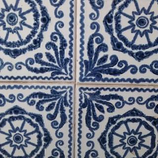 Patrimônio #historico #saoluis #azulejo #maranhão #brazilian #brazil #brasil #nordeste #architecture #blue #ceramic #tiles #deodoro