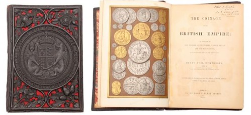 Humphreys Coinage of the British Empire