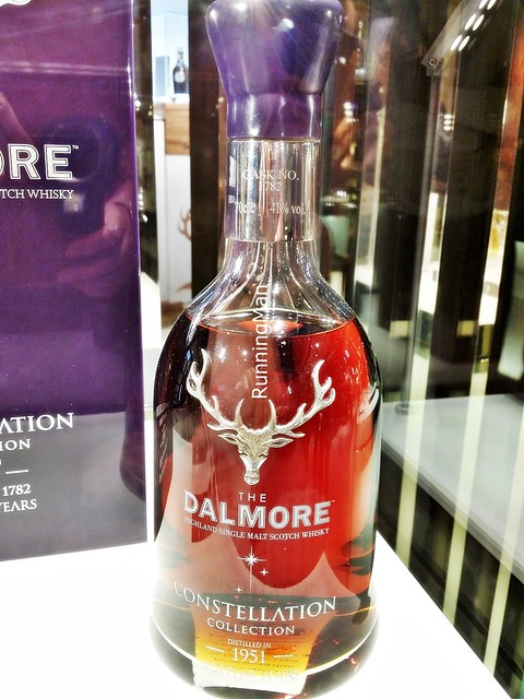 The Dalmore Constellation Collection 1951 Vintage
