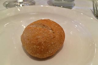 Market - Freebie bread