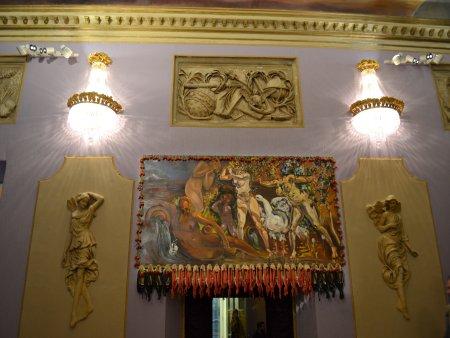 excursie de o zi din barcelona figueres teatru muzeu dali 1