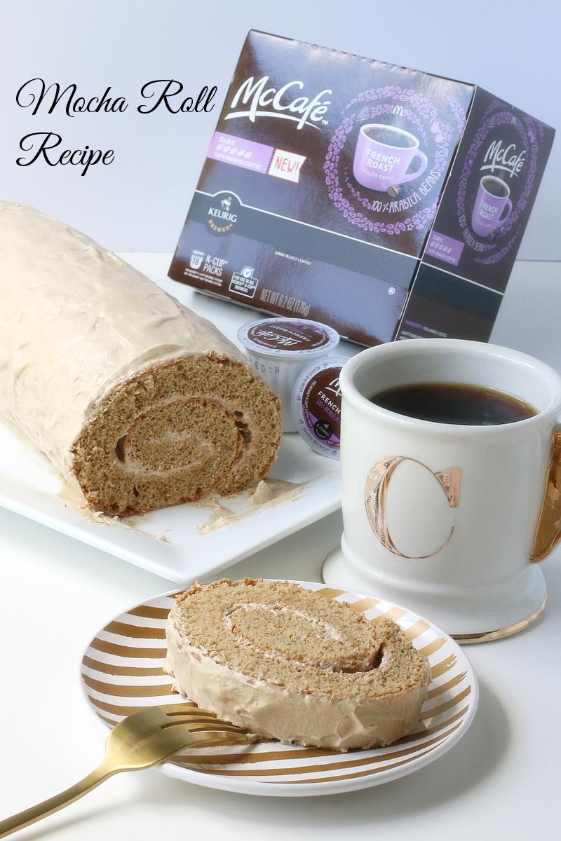 Mocha-Roll-recipe-McCafe-Coffee-shop-3